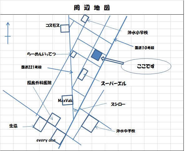 太郎坊第二分譲地(建築条件付10区画)