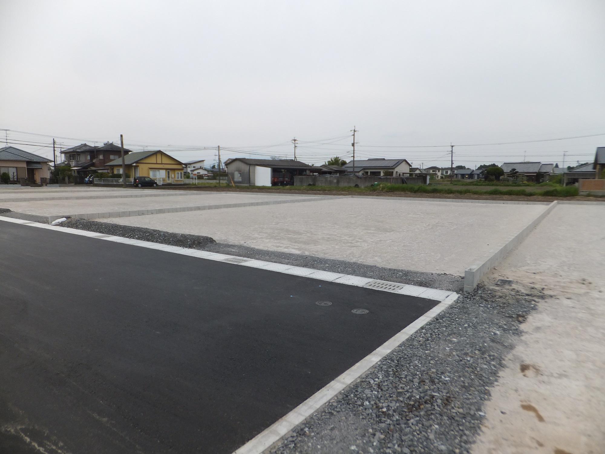 都島(5区画分譲地)